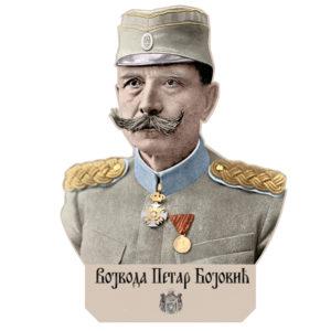 Vojvoda Bojovic