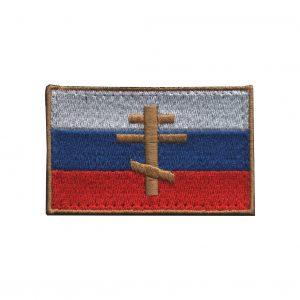 Zastava krst