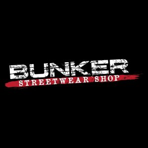 BUNKER STREETWEAR